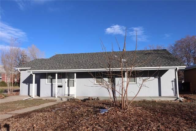 1500 S Patton Court, Denver, CO 80219 (MLS #7565593) :: 8z Real Estate