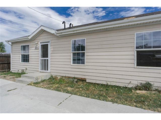 2693 W 65th Place, Denver, CO 80221 (MLS #7565701) :: 8z Real Estate