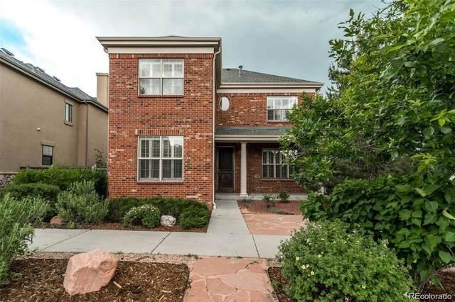 7304 E 9th Avenue, Denver, CO 80230 (MLS #7565827) :: 8z Real Estate