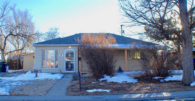 911 Vaughn Street, Aurora, CO 80011 (#7565926) :: Venterra Real Estate LLC
