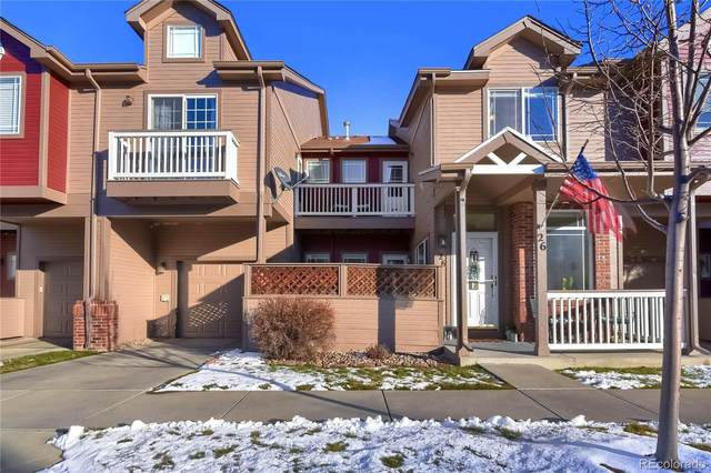 835 Kane Drive #26, Longmont, CO 80501 (#7566001) :: Colorado Home Finder Realty