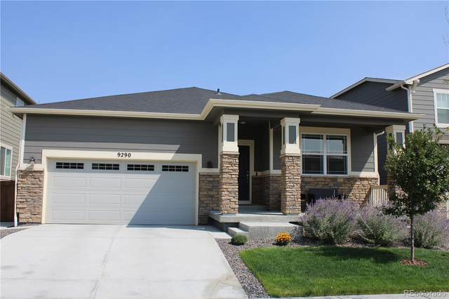9290 Rifle Street, Commerce City, CO 80022 (#7566179) :: Own-Sweethome Team