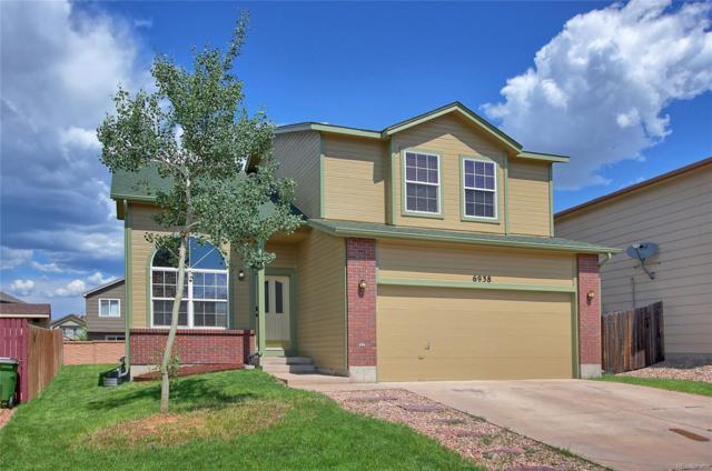 6938 Grand Prairie Drive, Colorado Springs, CO 80923 (MLS #7566243) :: 8z Real Estate
