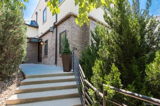 128 Garfield Street, Denver, CO 80206 (#7566266) :: Hudson Stonegate Team