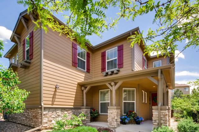 10616 Clearview Lane, Highlands Ranch, CO 80126 (#7566501) :: Bring Home Denver with Keller Williams Downtown Realty LLC