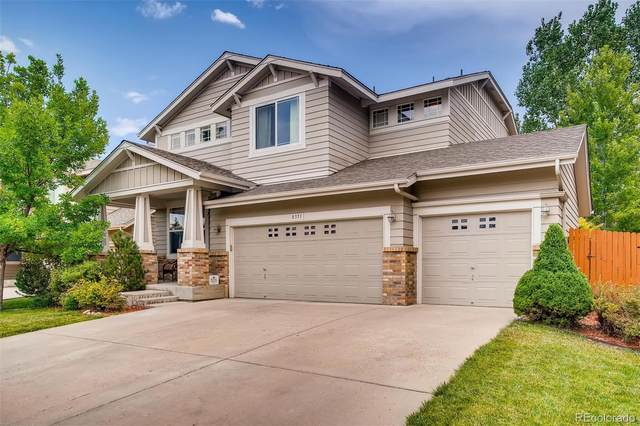 8351 Liverpool Circle, Littleton, CO 80125 (MLS #7566878) :: 8z Real Estate