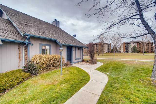 2418 S Victor Street F, Aurora, CO 80015 (MLS #7567072) :: 8z Real Estate
