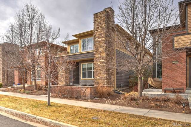 3433 Beeler Street, Denver, CO 80238 (#7567111) :: The DeGrood Team