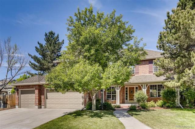 7457 Exeter Place, Castle Pines, CO 80108 (MLS #7567153) :: 8z Real Estate