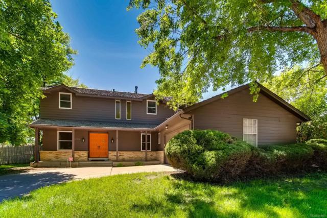 10094 E Ohio Avenue, Denver, CO 80247 (#7567744) :: The HomeSmiths Team - Keller Williams
