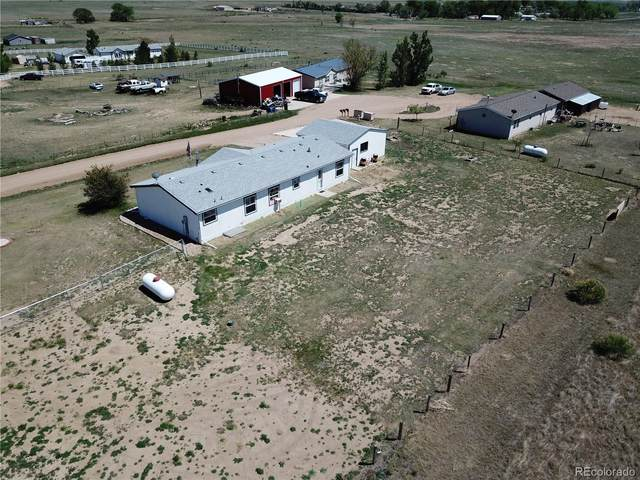 24633 Railroad St, Eaton, CO 80615 (#7567897) :: The DeGrood Team