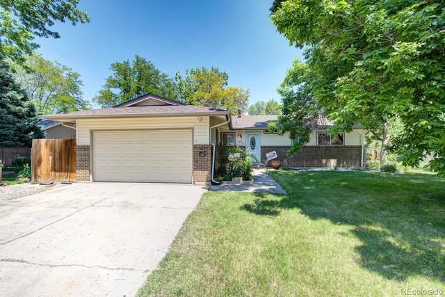 1606 Albany Avenue, Loveland, CO 80538 (#7568419) :: Wisdom Real Estate