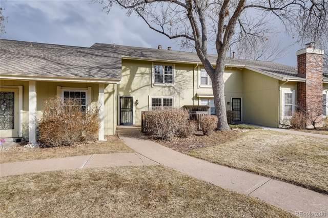 7097 S Knolls Way, Centennial, CO 80122 (MLS #7568615) :: 8z Real Estate