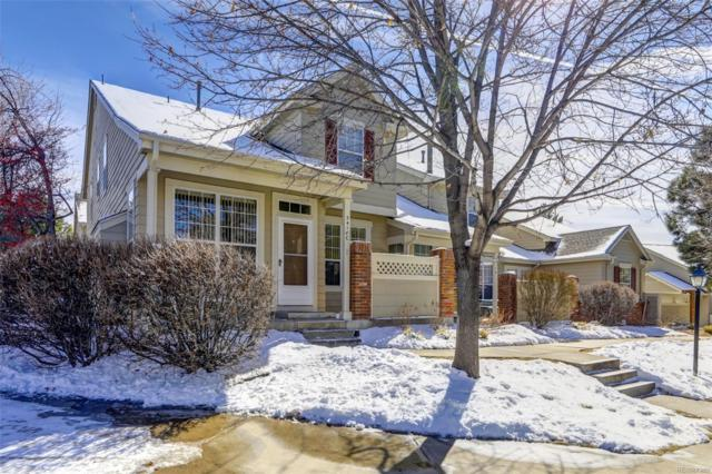 3410 W 98th Drive C, Westminster, CO 80031 (MLS #7568651) :: Keller Williams Realty