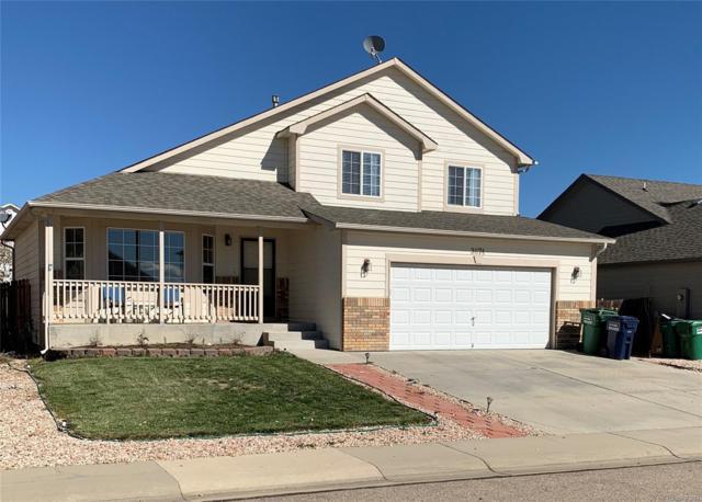 3674 Homestead Drive, Mead, CO 80542 (MLS #7568669) :: 8z Real Estate