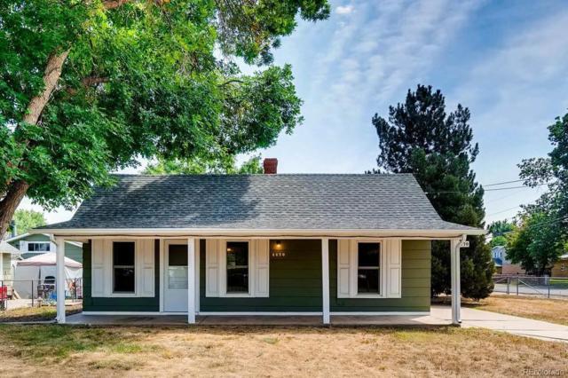 4470 Parfet Street, Wheat Ridge, CO 80033 (#7568830) :: Briggs American Properties