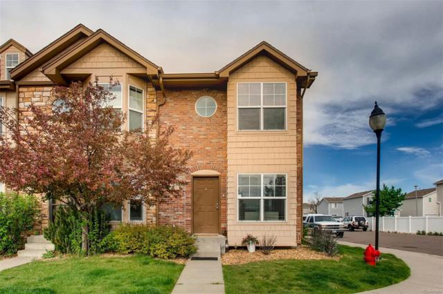 8857 Lowell Way, Westminster, CO 80031 (#7569107) :: Wisdom Real Estate