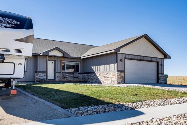 378 Lake View Road, Hayden, CO 81639 (#7569907) :: Wisdom Real Estate