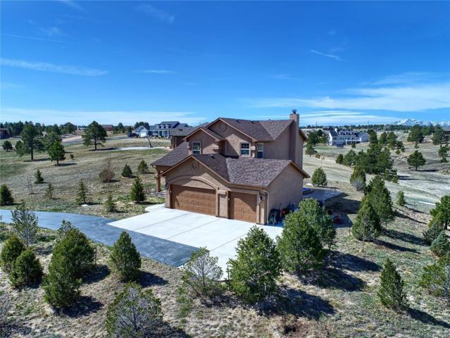17588 Old Cherokee Trail, Colorado Springs, CO 80921 (MLS #7569917) :: 8z Real Estate