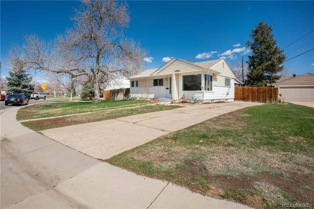 4880 S Pearl Street, Englewood, CO 80113 (#7570037) :: Re/Max Structure