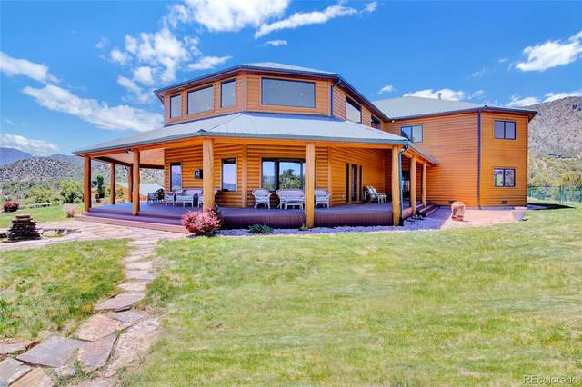 400 Copper Canyon Road, Canon City, CO 81212 (#7570561) :: Own-Sweethome Team
