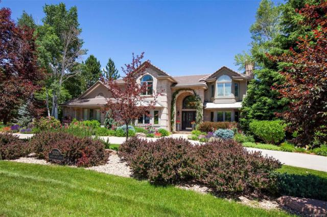 5320 S Race Court, Greenwood Village, CO 80121 (#7570975) :: The Heyl Group at Keller Williams