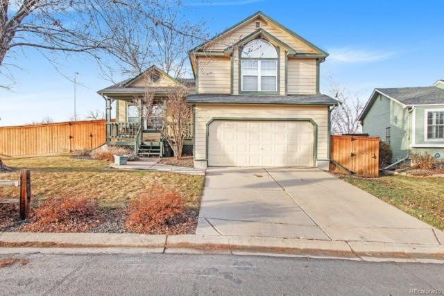 401 Greenway Lane, Broomfield, CO 80020 (#7571070) :: Real Estate Professionals