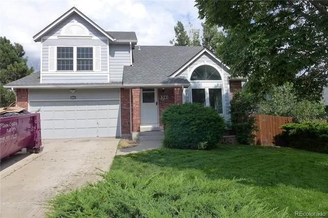 8361 Turkey Run Drive, Colorado Springs, CO 80920 (#7571294) :: Finch & Gable Real Estate Co.