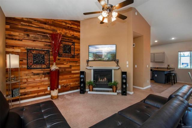3352 S Irving Street, Englewood, CO 80110 (#7571812) :: The Galo Garrido Group
