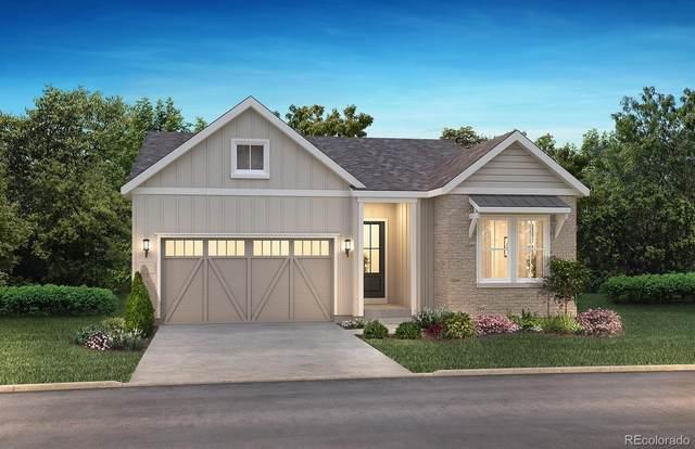 2111 Rim Ridge Drive, Castle Pines, CO 80108 (#7572267) :: HomeSmart Realty Group