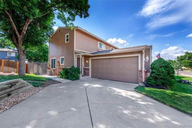 12752 Elm Street, Thornton, CO 80241 (#7572386) :: Finch & Gable Real Estate Co.