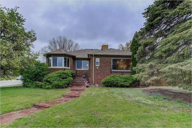 5100 W 17th Avenue, Denver, CO 80204 (MLS #7572390) :: 8z Real Estate