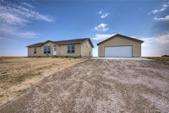 61601 E 38th Avenue, Strasburg, CO 80136 (#7572490) :: The Dixon Group