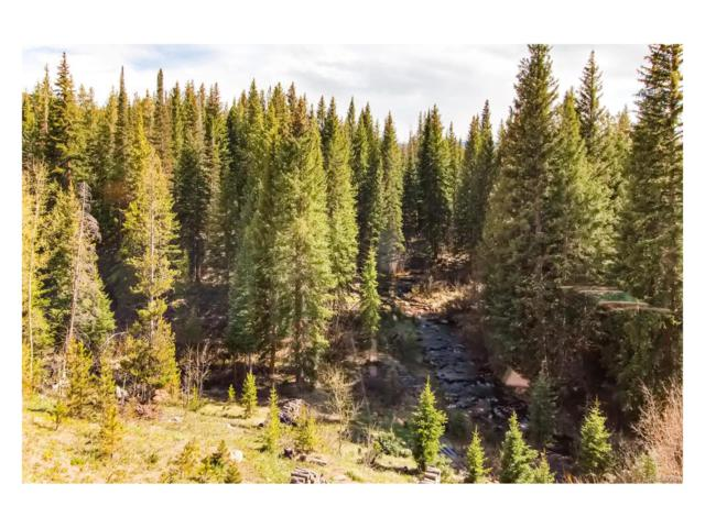 3881 County Road 8, Fraser, CO 80442 (MLS #7572665) :: 8z Real Estate
