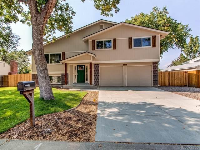 8509 Ingalls Circle, Arvada, CO 80003 (#7572679) :: Berkshire Hathaway HomeServices Innovative Real Estate