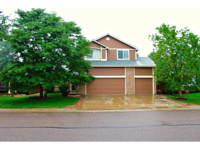 12645 Wolff Street, Broomfield, CO 80020 (MLS #7573069) :: 8z Real Estate