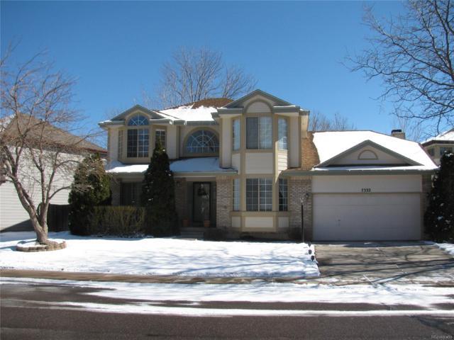 7332 S Robb Street, Littleton, CO 80127 (MLS #7573144) :: 8z Real Estate
