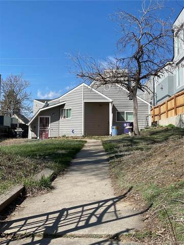 1229 Perry Street, Denver, CO 80204 (#7573146) :: The Brokerage Group
