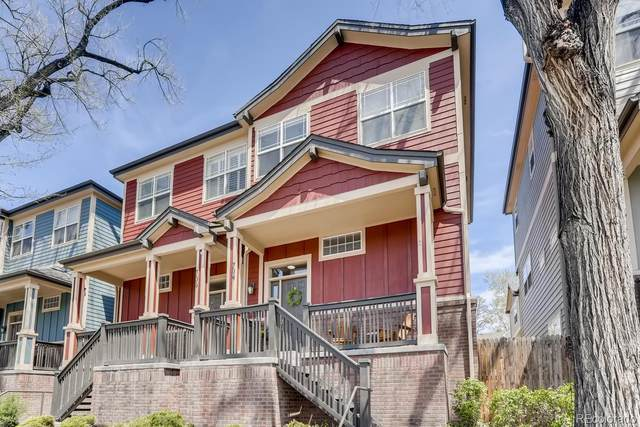704 Albion Street, Denver, CO 80220 (#7573191) :: Briggs American Properties