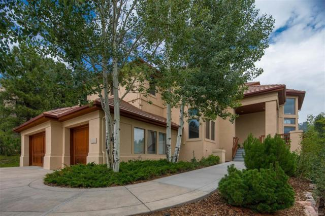 946 Country Club Parkway, Castle Rock, CO 80108 (#7573526) :: Group 46:10 - Denver