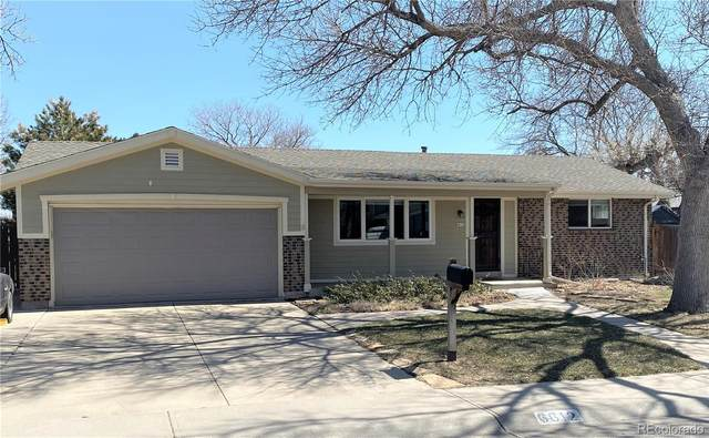 6612 Marshall Street, Arvada, CO 80003 (#7573731) :: Venterra Real Estate LLC