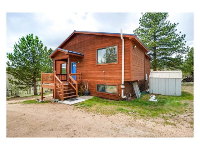 38 Mesa Court, Bailey, CO 80421 (MLS #7573803) :: 8z Real Estate