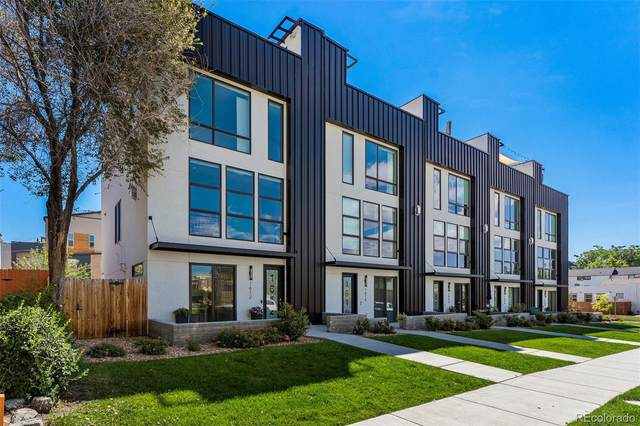 1612 Lowell Boulevard, Denver, CO 80204 (#7573955) :: Own-Sweethome Team