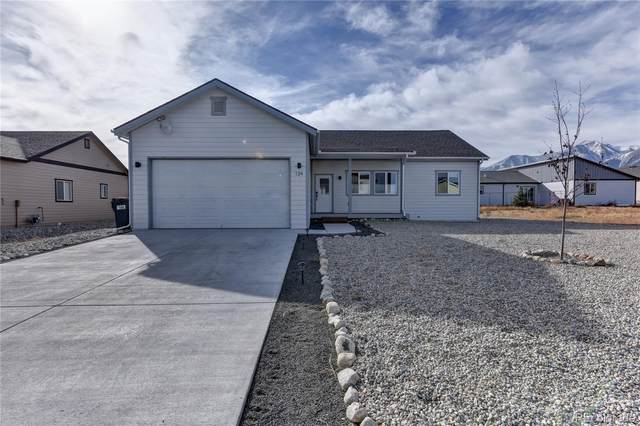 134 Raven Way, Buena Vista, CO 81211 (#7573988) :: The HomeSmiths Team - Keller Williams