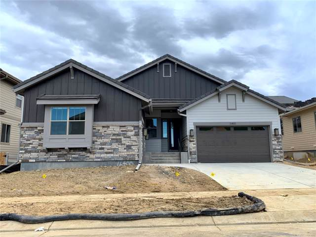 16400 Graham Peak Way, Broomfield, CO 80023 (#7574353) :: Berkshire Hathaway HomeServices Innovative Real Estate