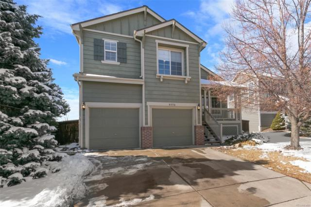 9773 Burberry Way, Highlands Ranch, CO 80129 (#7574575) :: The Griffith Home Team