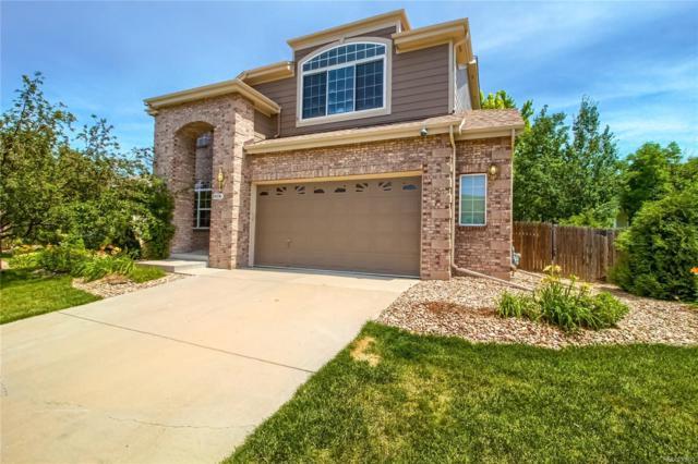 10036 Franklin Street, Thornton, CO 80229 (MLS #7574645) :: 8z Real Estate