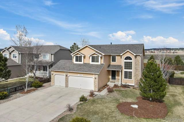 17055 Buffalo Valley Path, Monument, CO 80132 (#7574723) :: Finch & Gable Real Estate Co.