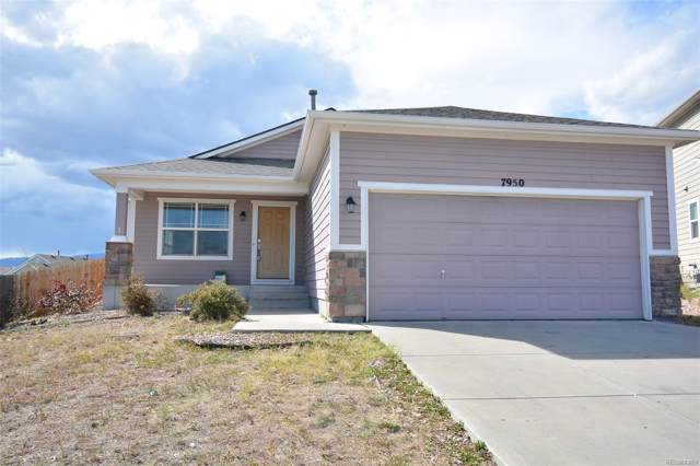 7950 Calamint Court, Fountain, CO 80817 (#7575005) :: The Heyl Group at Keller Williams