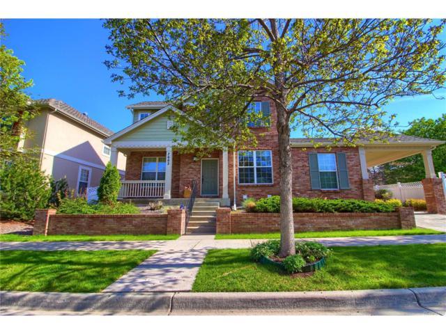 7602 E 8th Place, Denver, CO 80230 (#7575312) :: Wisdom Real Estate